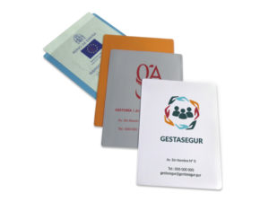 FUNDA PERMISO DE CIRCULACIÓN (A6) - G08