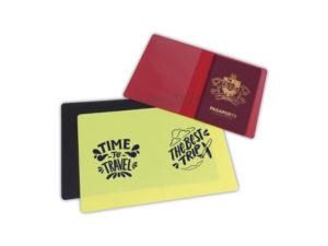 Funda para Pasaporte Doble - v19