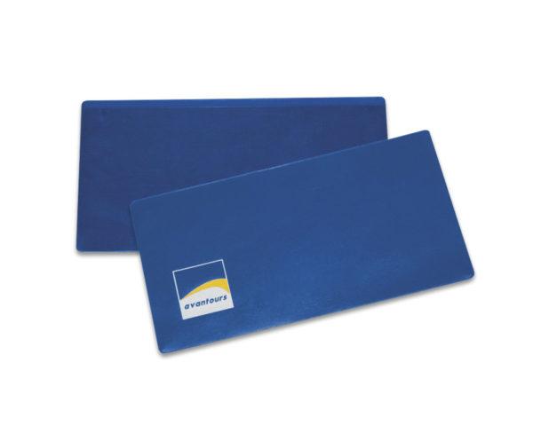 Funda Porta Billetes Simple con impresión
